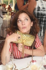 Anna Friel at Audi Polo Challenge at Coworth Park Polo Club 2018/07/01 9