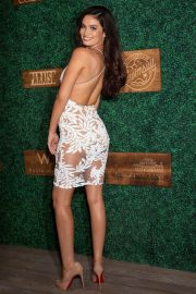 Anne De Paula at 2018 Sports Illustrated Swimsuit Show at Miami Swim Week 2018/07/15 9