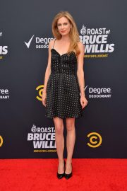 Anne Dudek at Comedy Central Roast of Bruce Willis in Los Angeles 2018/07/14 9