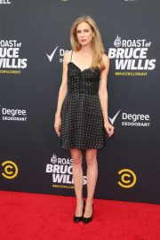 Anne Dudek at Comedy Central Roast of Bruce Willis in Los Angeles 2018/07/14 10