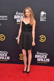 Anne Dudek at Comedy Central Roast of Bruce Willis in Los Angeles 2018/07/14 12
