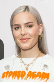 Anne-Marie at Notion Magazine Summer Party 2018 in London 2018/07/27 2