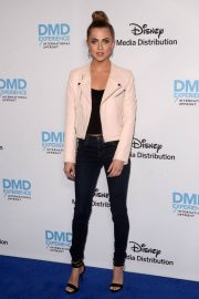 Anne Winters at Disney ABC International Upfronts in Burbank 2018/05/20 8