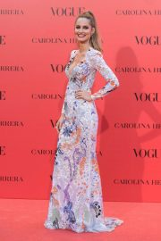 Ariadne Artiles at Vogue Spain 30th Anniversary Party in Madrid 2018/07/12 3