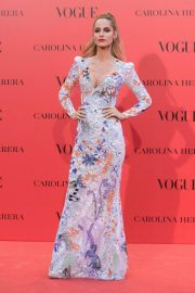 Ariadne Artiles at Vogue Spain 30th Anniversary Party in Madrid 2018/07/12 5