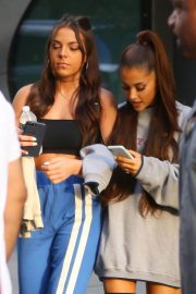 Ariana Grande Out and About in New York 2018/07/05 6
