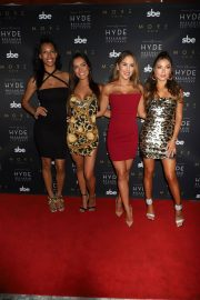 Arianny Celeste and Brittney Palmer Host a Fight Week Party in Las Vegas 2018/06/07 2