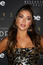 Arianny Celeste and Brittney Palmer Host a Fight Week Party in Las Vegas 2018/06/07 6
