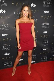 Arianny Celeste and Brittney Palmer Host a Fight Week Party in Las Vegas 2018/06/07 13