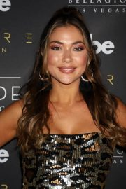 Arianny Celeste and Brittney Palmer Host a Fight Week Party in Las Vegas 2018/06/07 21