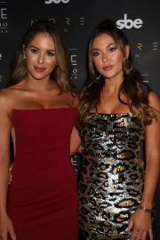 Arianny Celeste and Brittney Palmer Host a Fight Week Party in Las Vegas 2018/06/07 22