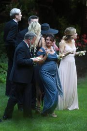 Ashley Greene and Paul Khoury at Their Wedding Reception in San Jose 2018/07/07 4