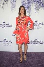 Ashley Williams at Hallmark Channel Summer TCA Party in Beverly Hills 2018/07/27 5
