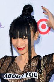 Bai Ling at Hollyrod Foundation's 20th Annual Designcare Gala in Malibu 2018/07/14 3