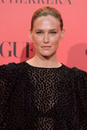 Bar Refaeli at Vogue Spain 30th Anniversary Party in Madrid 2018/07/12 4