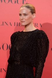 Bar Refaeli at Vogue Spain 30th Anniversary Party in Madrid 2018/07/12 5