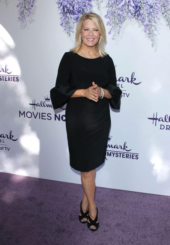 Barbara Niven at Hallmark Channel Summer TCA Party in Beverly Hills 2018/07/27 1