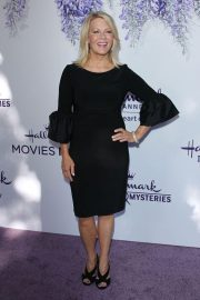 Barbara Niven at Hallmark Channel Summer TCA Party in Beverly Hills 2018/07/27 3