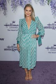 Becca Tobin at Hallmark Channel Summer TCA Party in Beverly Hills 2018/07/27 3