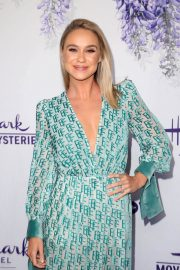 Becca Tobin at Hallmark Channel Summer TCA Party in Beverly Hills 2018/07/27 4