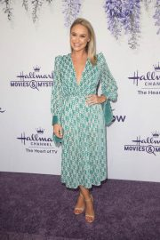 Becca Tobin at Hallmark Channel Summer TCA Party in Beverly Hills 2018/07/27 5