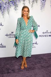 Becca Tobin at Hallmark Channel Summer TCA Party in Beverly Hills 2018/07/27 7