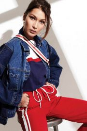 Bella Hadid for Penshoppe Spring/Summer 2018 Campaign 2018/07/18 1