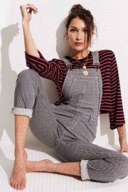 Bella Hadid for Penshoppe Spring/Summer 2018 Campaign 2018/07/18 4