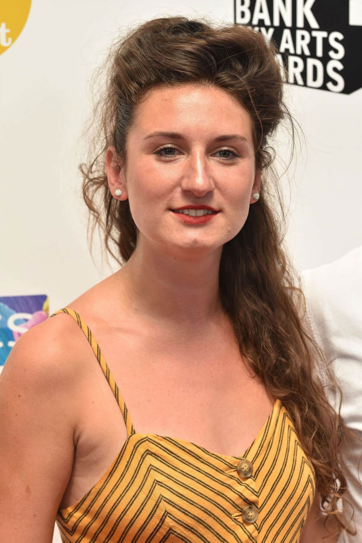 Bessie Carter at South Bank Sky Arts Awards in London 2018/07/01 1