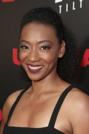 Betty Gabriel at Upgrade Premiere in Los Angeles 2018/05/30 1