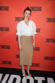 Betty Gilpin at Mary Page Marlowe Off-Broadway Opening Night in New York 2018/07/12 3
