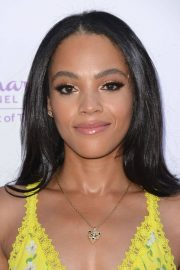 Bianca Lawson at Hollyrod 20th Annual Designcare at Cross Creek Farm Event in Malibu 2018/07/14 2