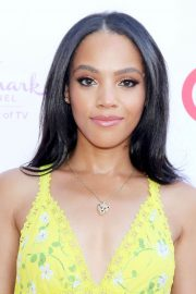 Bianca Lawson at Hollyrod 20th Annual Designcare at Cross Creek Farm Event in Malibu 2018/07/14 5