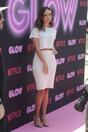 Britt Baron at Glow Promo Event at Muscle Beach in Venice 2018/06/29 6