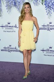 Brooke D'Orsay at Hallmark Channel Summer TCA Party in Beverly Hills 2018/07/27 6