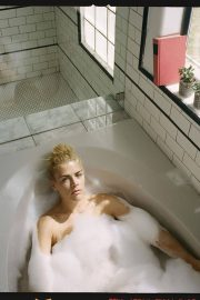 Busy Philipps Poses for The Edit by net-a-porter website, July 2018 Issue 6