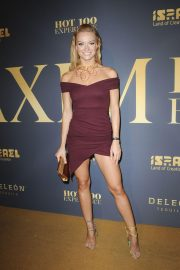 Caitlin O'Connor at Maxim Hot 100 Experience in Los Angeles 2018/07/21 2