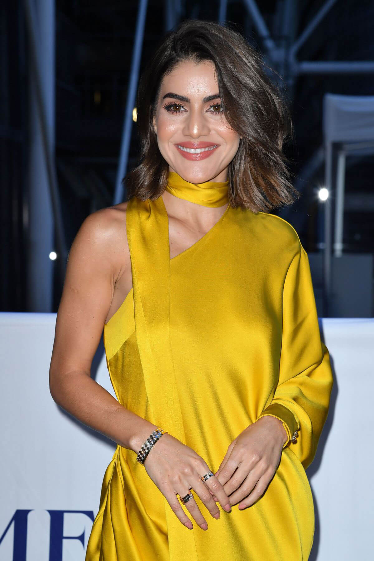 Camila Coelho at Tresors D'Afrique Unveiling of Chaumet High Jewelry Party in Paris 2018/07/01 1