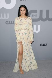 Camila Mendes at CW Network Upfront Presentation in New York 2018/05/17 14