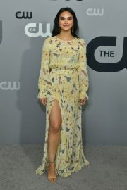 Camila Mendes at CW Network Upfront Presentation in New York 2018/05/17 15