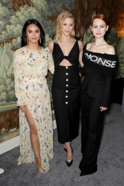 Camila Mendes at CW Network Upfront Presentation in New York 2018/05/17 17