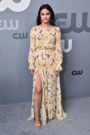Camila Mendes at CW Network Upfront Presentation in New York 2018/05/17 18