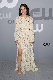 Camila Mendes at CW Network Upfront Presentation in New York 2018/05/17 19