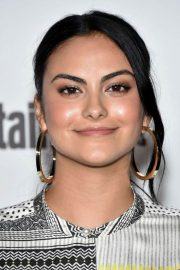 Camila Mendes at Entertainment Weekly Party at Comic-con in San Diego 2018/07/21 2