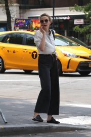 Carey Mulligan Out and About in New York 2018/07/01 4