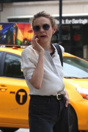 Carey Mulligan Out and About in New York 2018/07/01 5