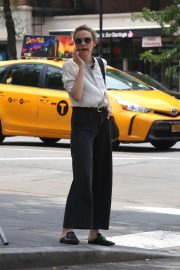 Carey Mulligan Out and About in New York 2018/07/01 6