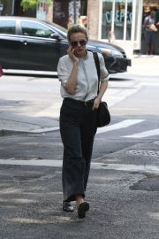 Carey Mulligan Out and About in New York 2018/07/01 8