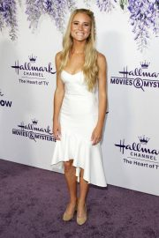 Cassidy Gifford at Hallmark Channel Summer TCA Party in Beverly Hills 2018/07/27 1