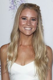 Cassidy Gifford at Hallmark Channel Summer TCA Party in Beverly Hills 2018/07/27 3